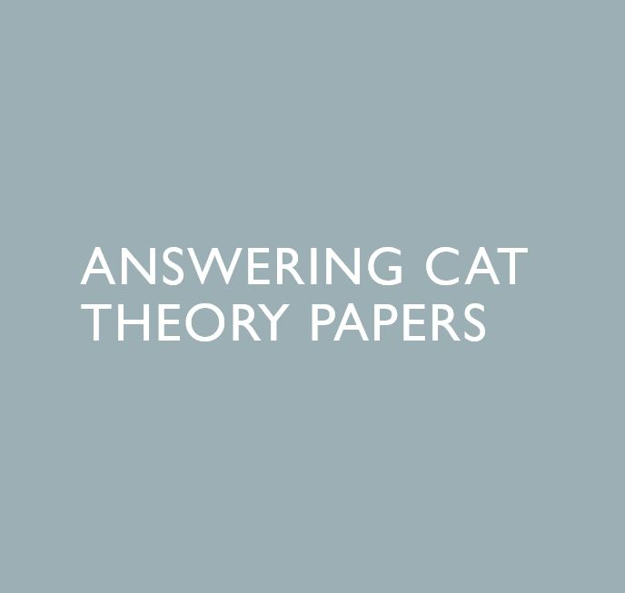 Notes & Feedback from Hands-on Theory Conference 2018