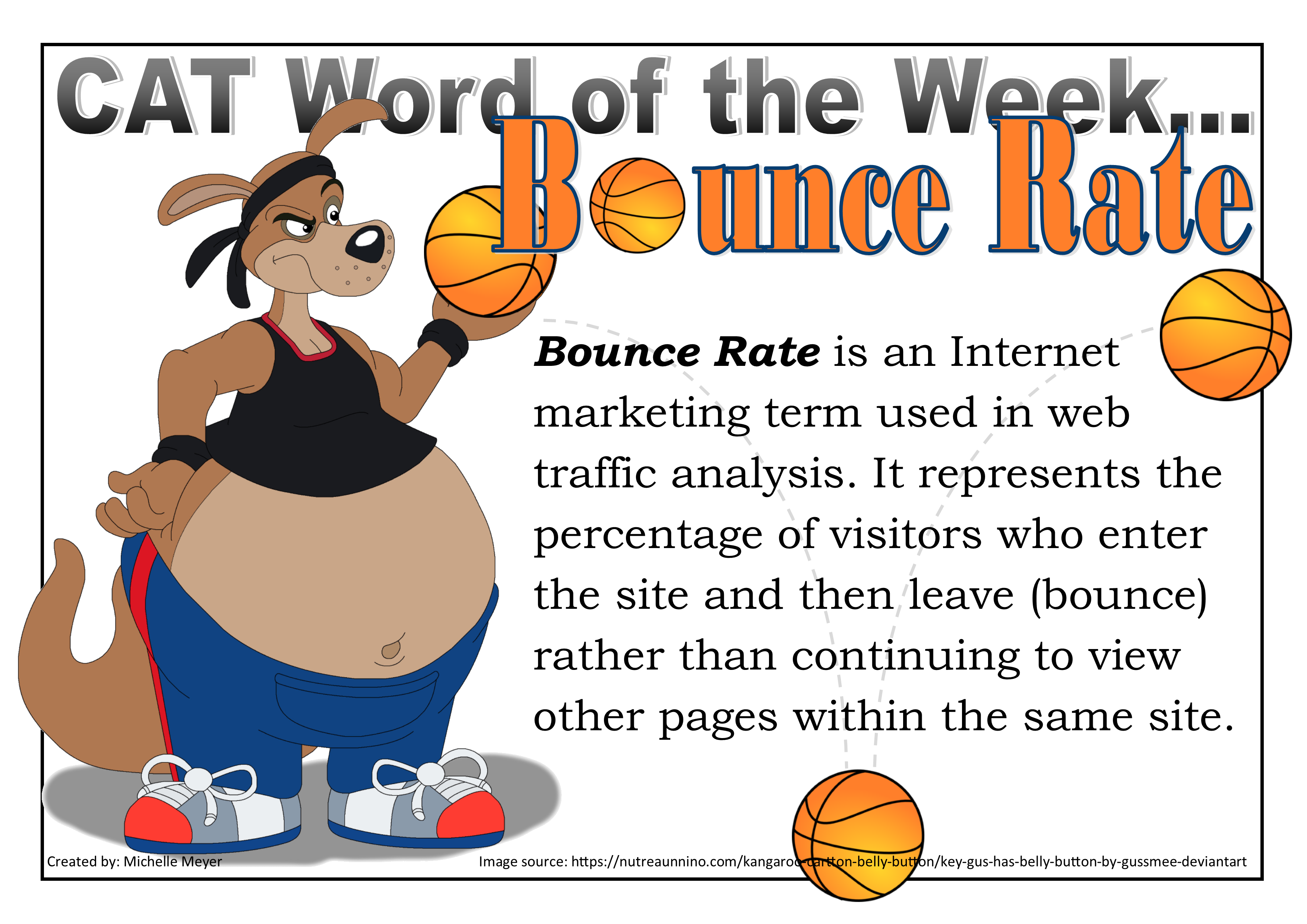 27 Bounce Rate