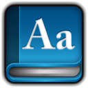 Dictionary-Book-icon