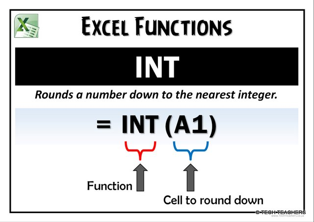 EXCEL-INT