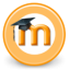 Moodle-icon