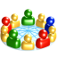 Social-network-icon2