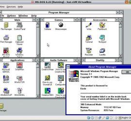 windows 3 1 Archives » TECH TEACHERS