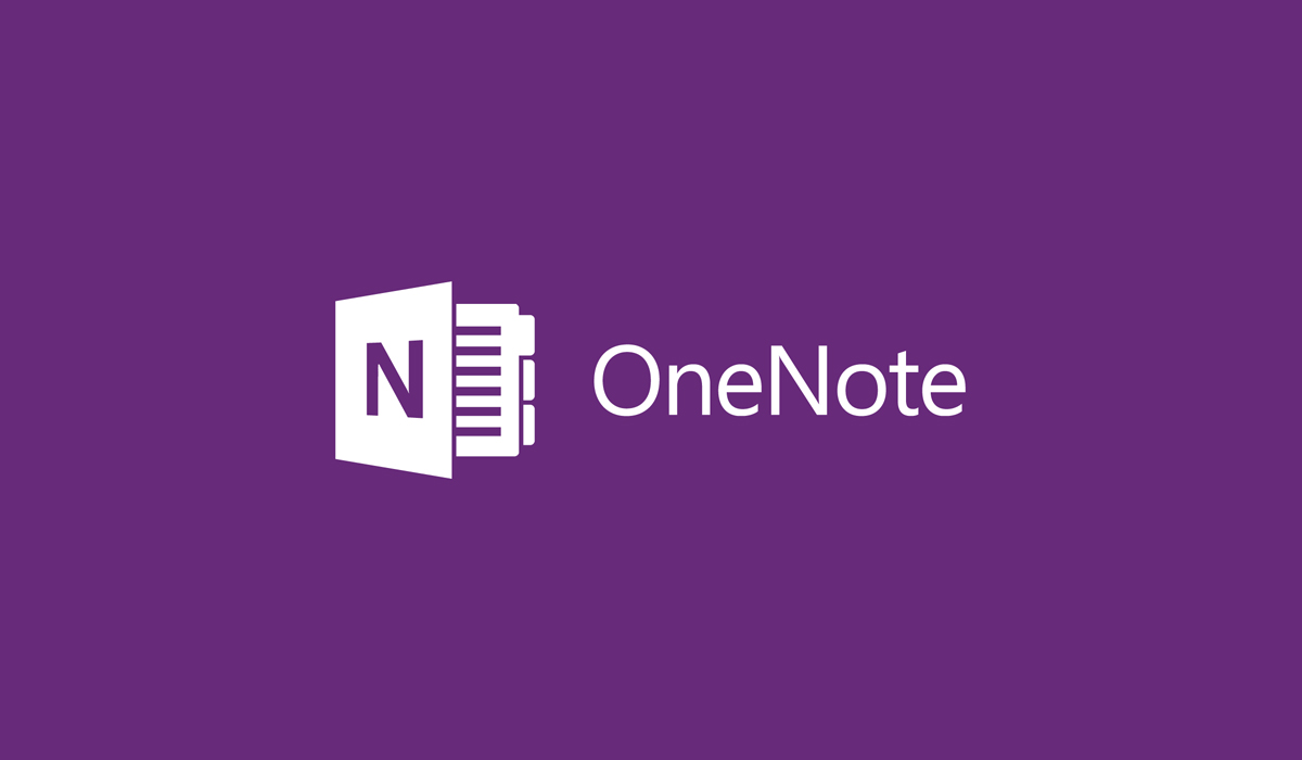 Using OneNote for your CAT class